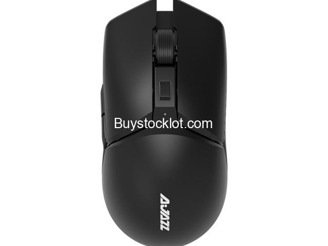 New 2.4Hz Dual-mode RGB Mouse Lightweight Ergonomic Design 16000DPI Gaming Computer Mouse whole sale - 1/6
