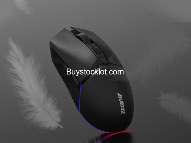 New 2.4Hz Dual-mode RGB Mouse Lightweight Ergonomic Design 16000DPI Gaming Computer Mouse whole sale - 3/6