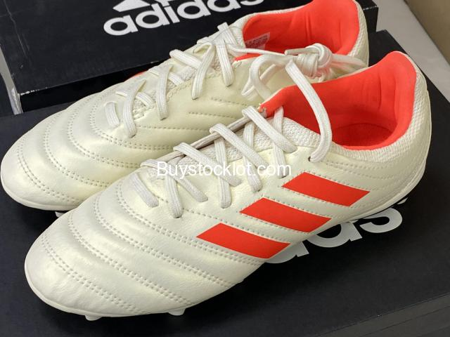 Adidas new soccer shoes/sneakers - 1/6