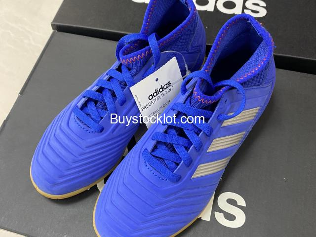 Adidas new soccer shoes/sneakers - 2/6