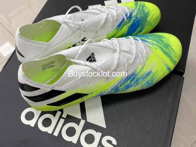 Adidas new soccer shoes/sneakers - 3/6