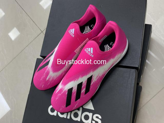 Adidas new soccer shoes/sneakers - 4/6