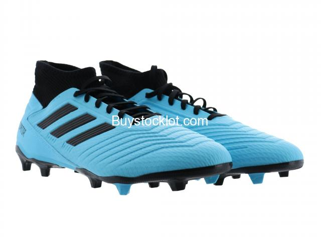 Adidas new soccer shoes/sneakers - 5/6